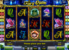 Fairy Queen Gratis spielen