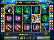 Lord of the Ocean Gratis spielen