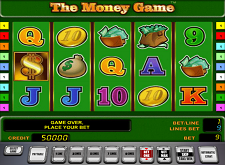 The Money Game Gratis spielen