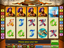 Spiele Columbus Deluxe - Video Slots Online