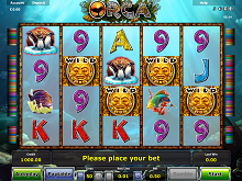 Spiele Valley Of Spirits - Video Slots Online