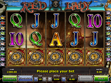 Spiele Red Lady - Video Slots Online